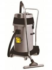 Промышленный пылесос (строительный) TORNADO VAC TV60
