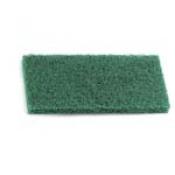 Пад зелёный Terfir, средней твердости
