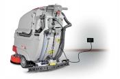 Аккумуляторная поломоечная машина COMAC Versa 55 BT