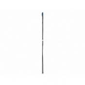 Металлическая двойная ручка 140 см.TTS