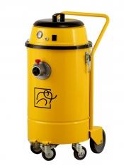 Промышленный профессиональный пылесос MASTERVAC M 280 WD AIR
